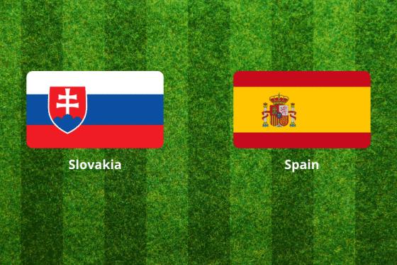 Pronostico Slovacchia - Spagna