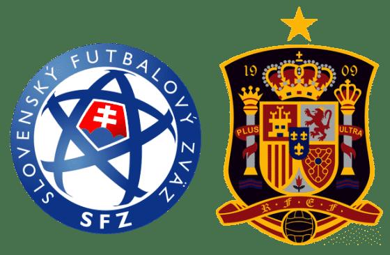 Słowacja - Hiszpania typy