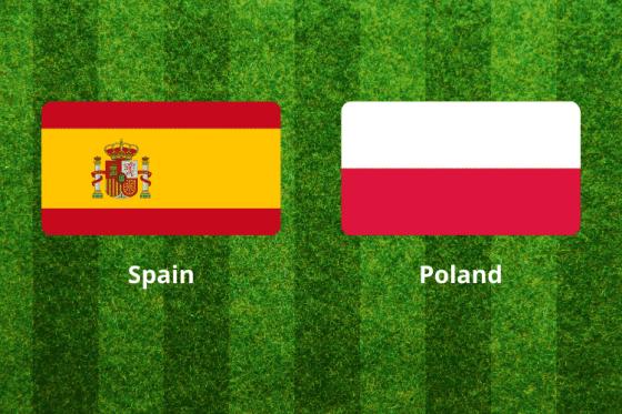 Spanien - Polen Speltips