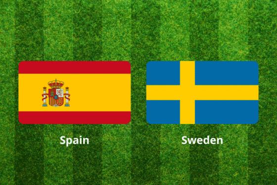 Spanien vs Schweden Wett Tipp