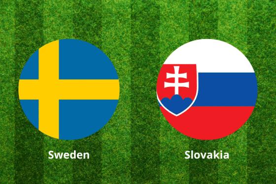Sverige - Slovakien Speltips