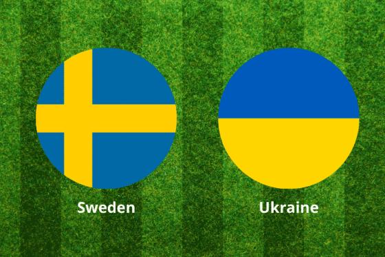 Suecia - Ucrania Pronóstico