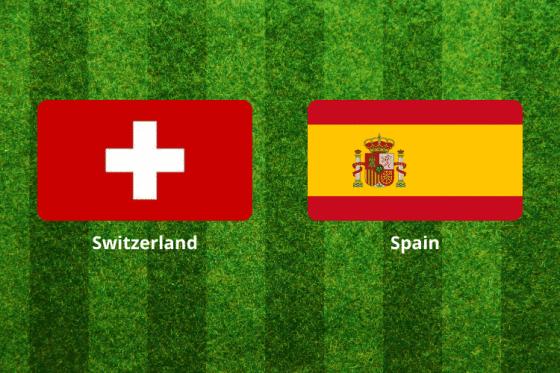 Pronostico Svizzera - Spagna