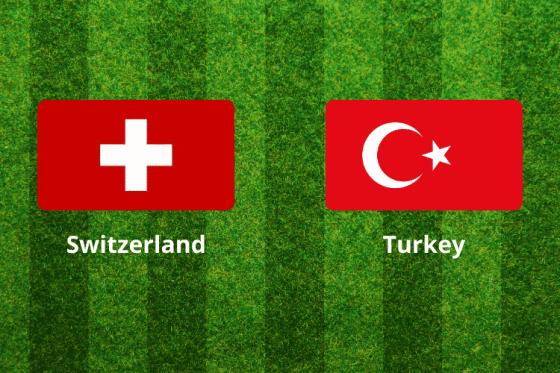 Schweiz - Türkei Tipp