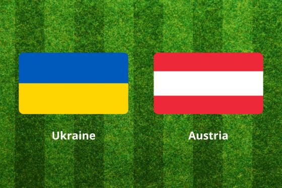 Pronostico Ucraina - Austria