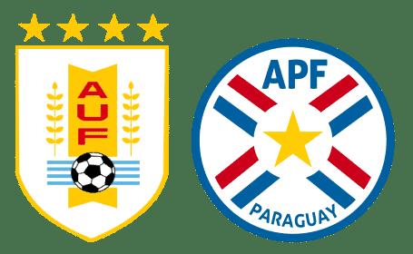 uruguay vs paraguay prediction