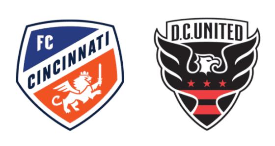 Cincinnati vs DC United Prediction