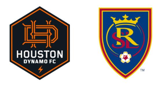 Houston Dynamo vs Real Salt Lake Prediction