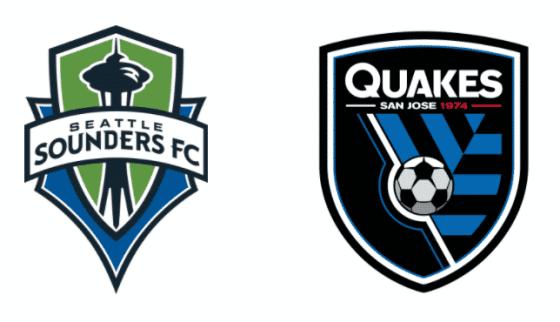 Seattle Sounders vs San Jose Earthquakes Prediction