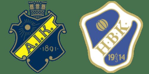 AIK vs Halmstad prediction