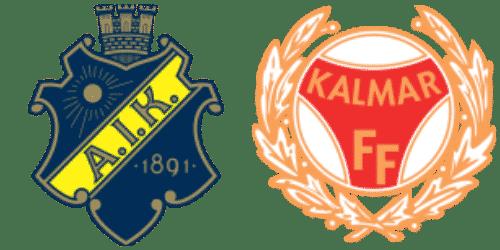 AIK vs Kalmar prediction