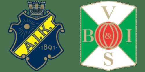 AIK vs Varberg prediction