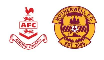 Airdrieonians vs Motherwell Prediction