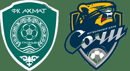 Akhmat Grozny vs Sochi Prediction