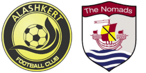 Alashkert vs Connah's Quay prediction