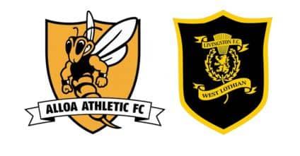 Alloa Athletic vs Livingston Prediction