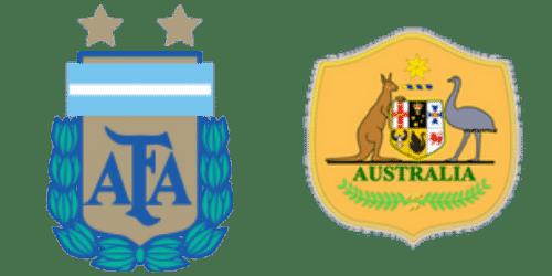 Argentina U23 vs Australia U23 Prediction