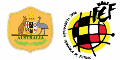 Australia U23 vs Spain U23 prediction