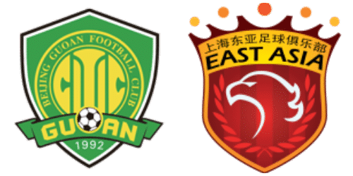 Beijing Guoan vs Shanghai Port prediction