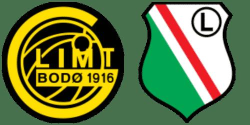 Bodo_Glimt vs Legia Warszawa prediction