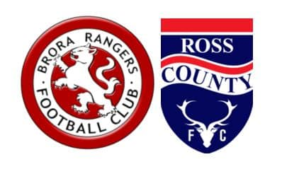 Brora Rangers vs Ross County Prediction