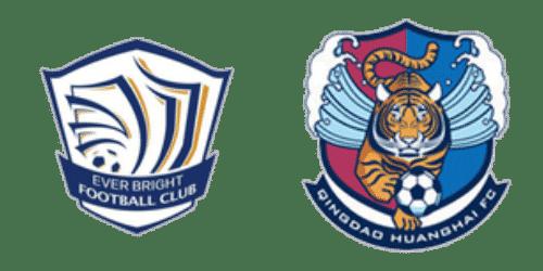 Cangzhou Mighty Lions vs Qingdao prediction