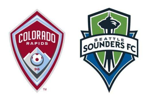 Colorado Rapids vs Seattle Sounders Prediction