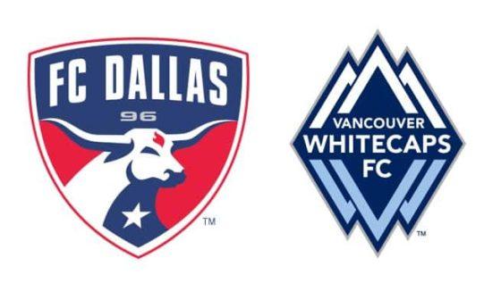 Dallas vs Vancouver Whitecaps Prediction