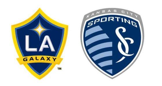 LA Galaxy vs Sporting Kansas City Prediction