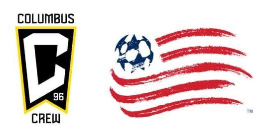 Columbus Crew vs New England Prediction