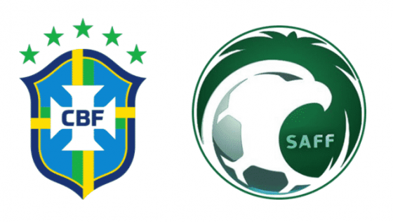 Saudi Arabia U23 vs Brazil U23 Prediction