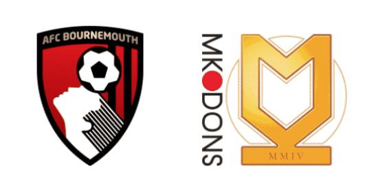 Bournemouth vs MK Dons Prediction