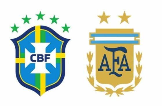 Pronostic Brésil Argentine