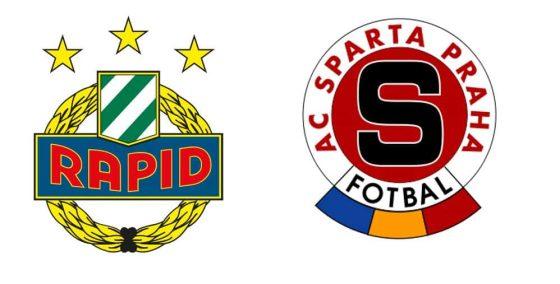 Rapid Wien vs Sparta Praha Prediction