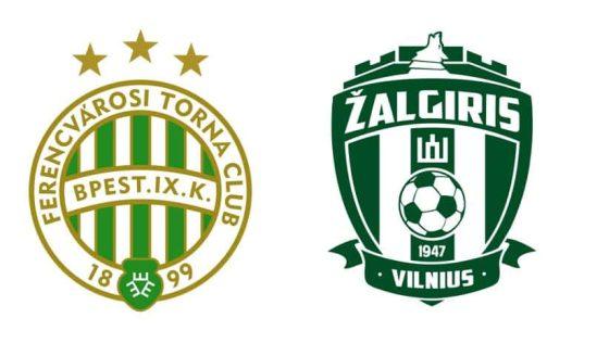 Ferencvaros vs Zalgiris Prediction