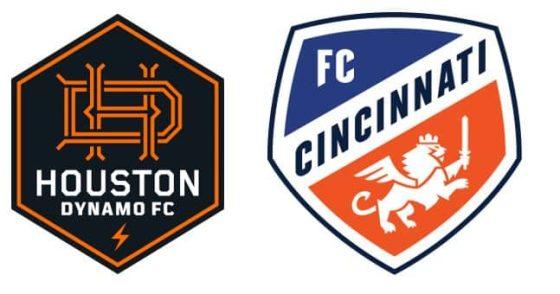 Houston Dynamo vs Cincinnati Prediction