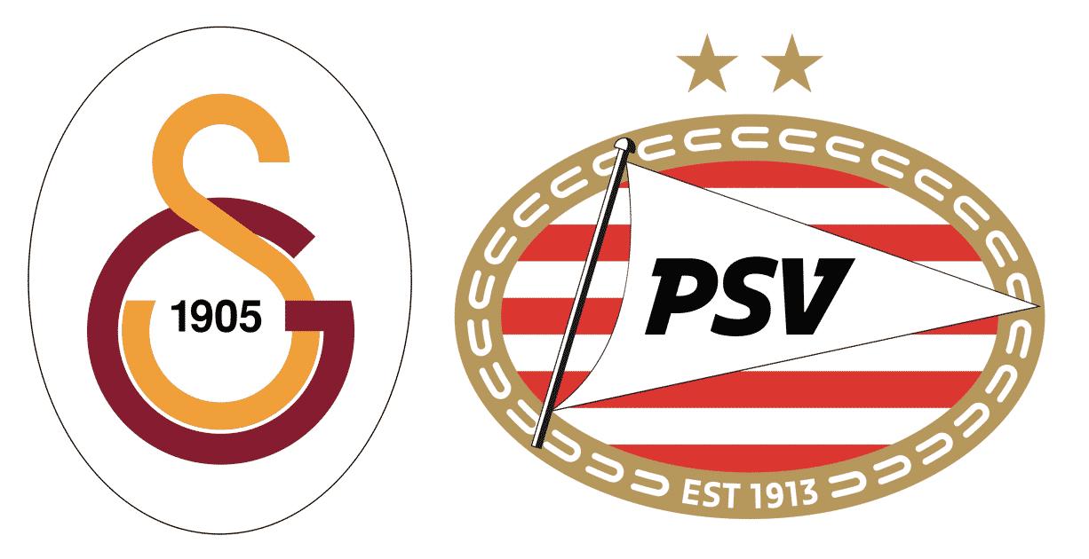 Pronostic Galatasaray - PSV
