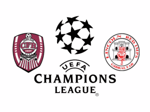 Cluj vs Lincoln Red Imps Prediction