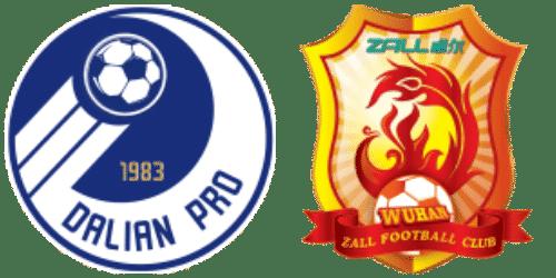 Dalian Pro vs Wuhan prediction