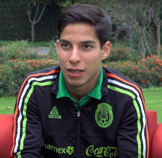 Football Manager 2021 Wunderkindern - Diego Lainez