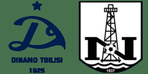Dinamo Tbilisi vs Neftci prediction