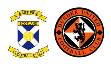 East Fife vs Dundee United Prediction