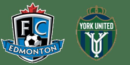 Edmonton vs York United Prediction