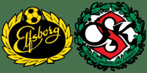 Elfsborg vs Orebro prediction