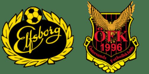 Elfsborg vs Ostersunds Prediction