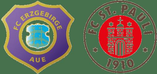Erzgebirge Aue vs St Pauli Prediction