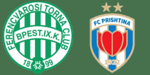 Ferencvaros vs Prishtina prediction