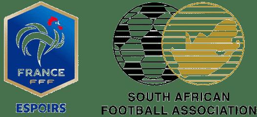 France U23 vs South Africa U23 Prediction