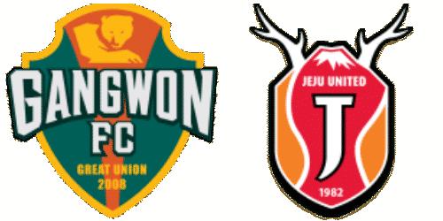 Gangwon vs Jeju United Prediction