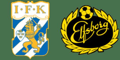 Goteborg vs Elfsborg prediction
